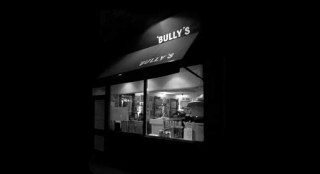 Bully's Cardiff restaurant review