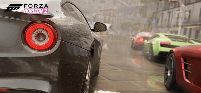 Forza horizon 2 release date in Brisbane